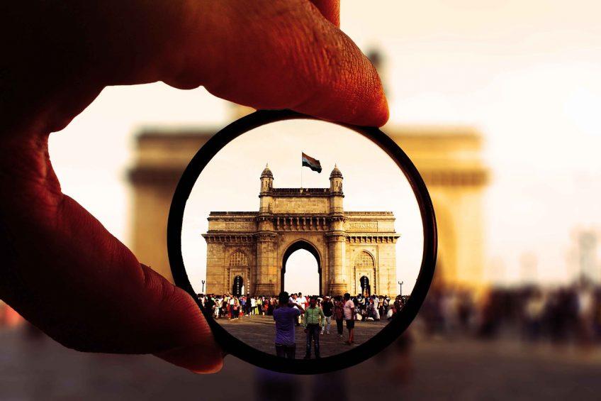 razones para viajar a India