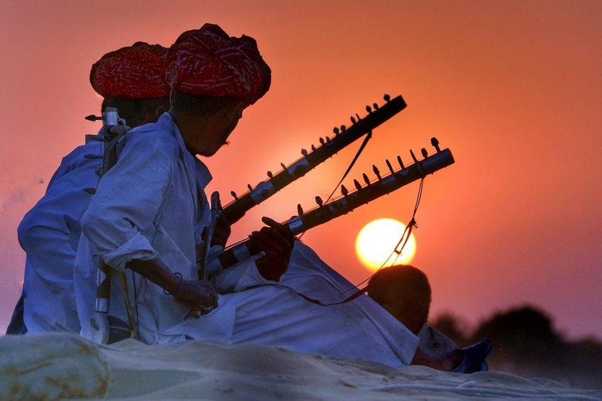 viajes para Rajasthan