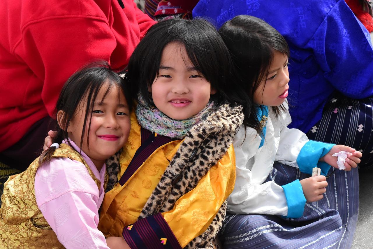 viajes a Bhutan con WIN
