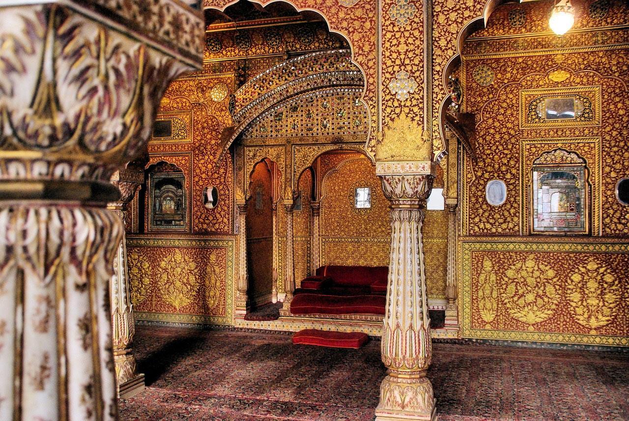 viajar a India en Septiembre 2018