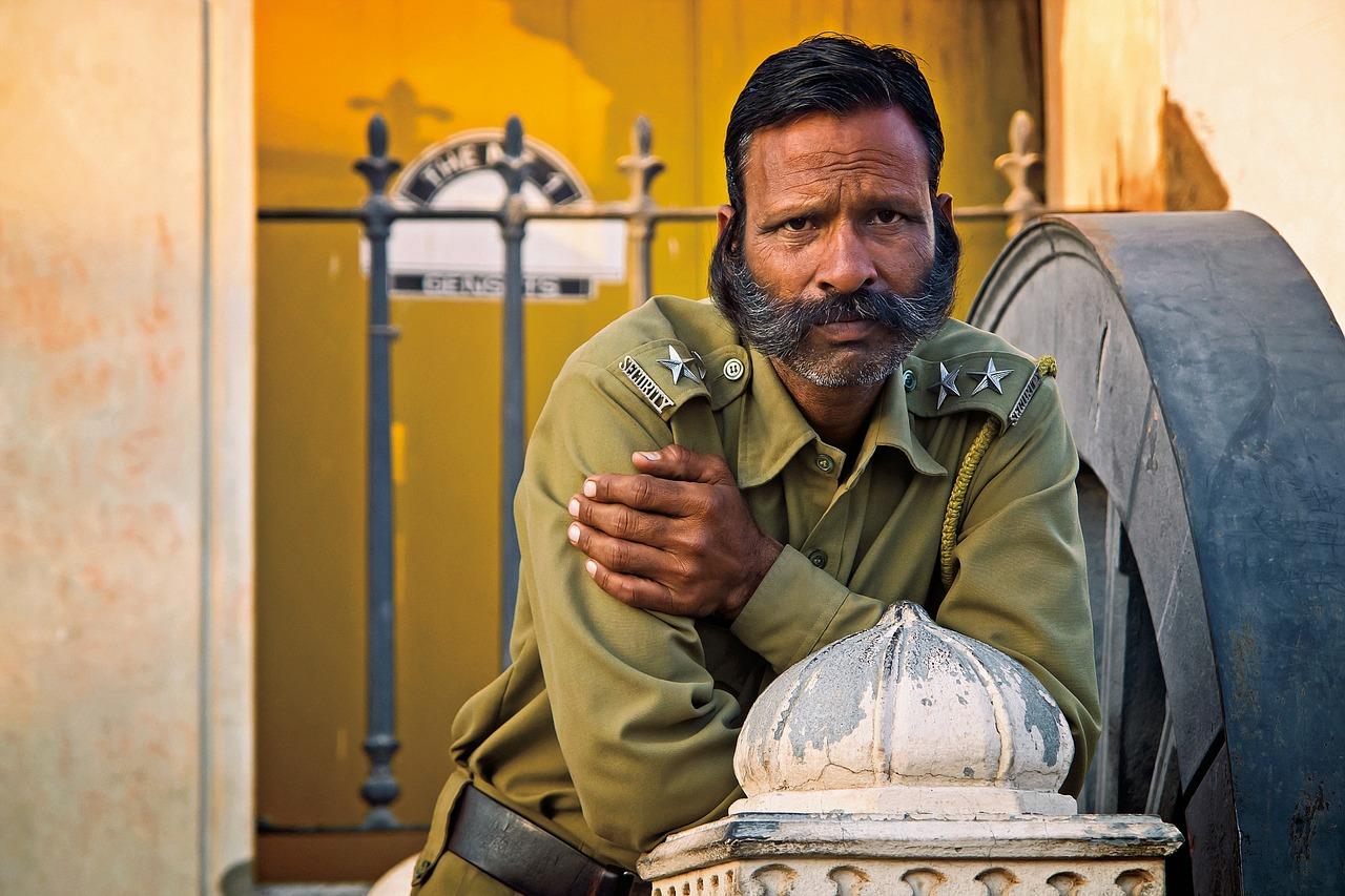 viajar a India en Agosto 2018
