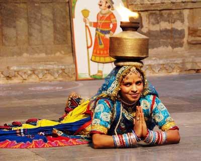 Rural-Rajasthan-India