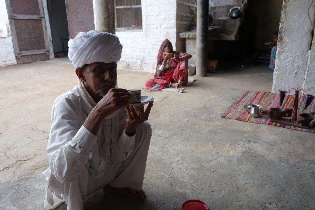 Pueblo de Bishnoi