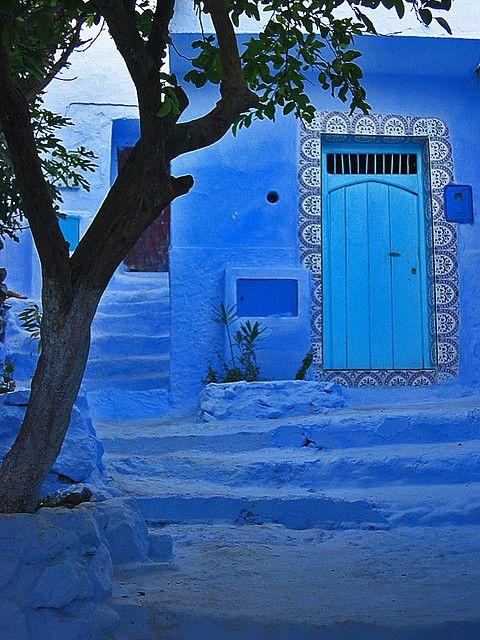 Casas Azules en India