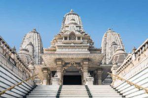 Templo de Birla Jaipur Lujo