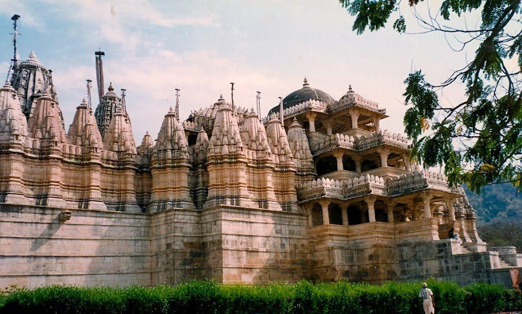 Templo Jainista Ranakpur