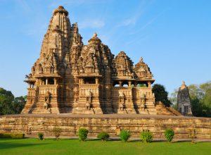 Templos Khajuraho