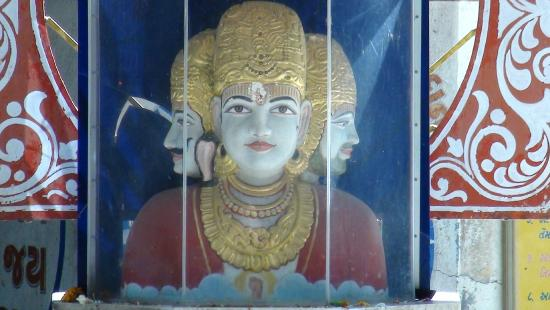 Templo de Bala Hanuman