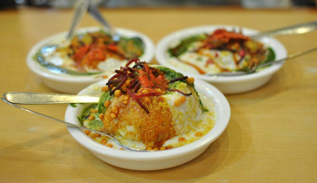 Gastronomia India