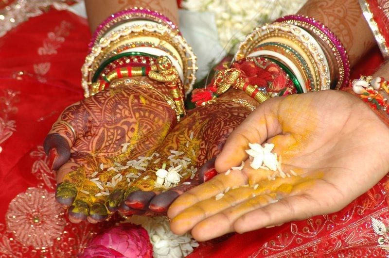 Heena-en-boda