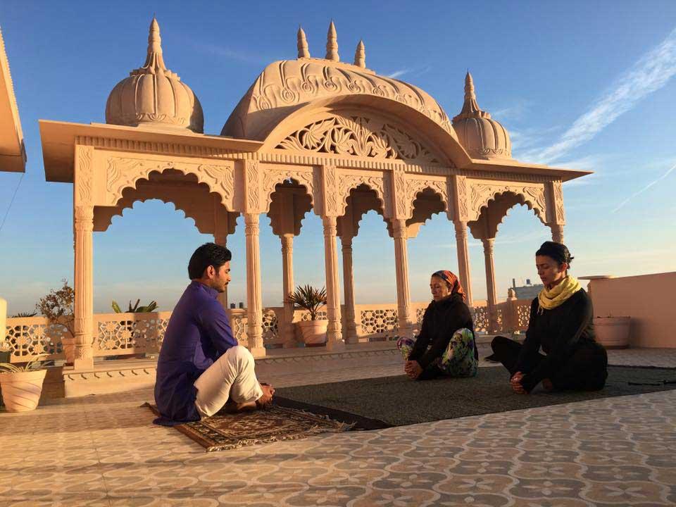 Viaje a-India-de-Yoga-y-meditacion