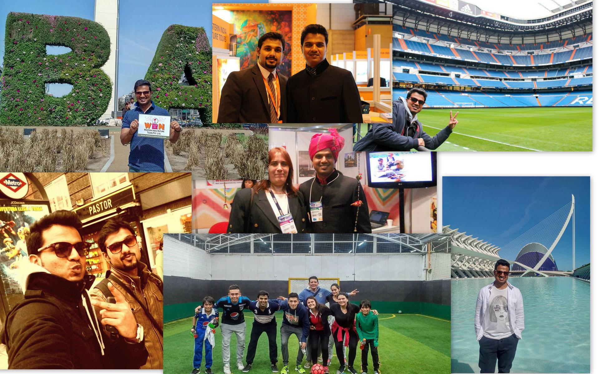 Nary Singh – Director de agencia