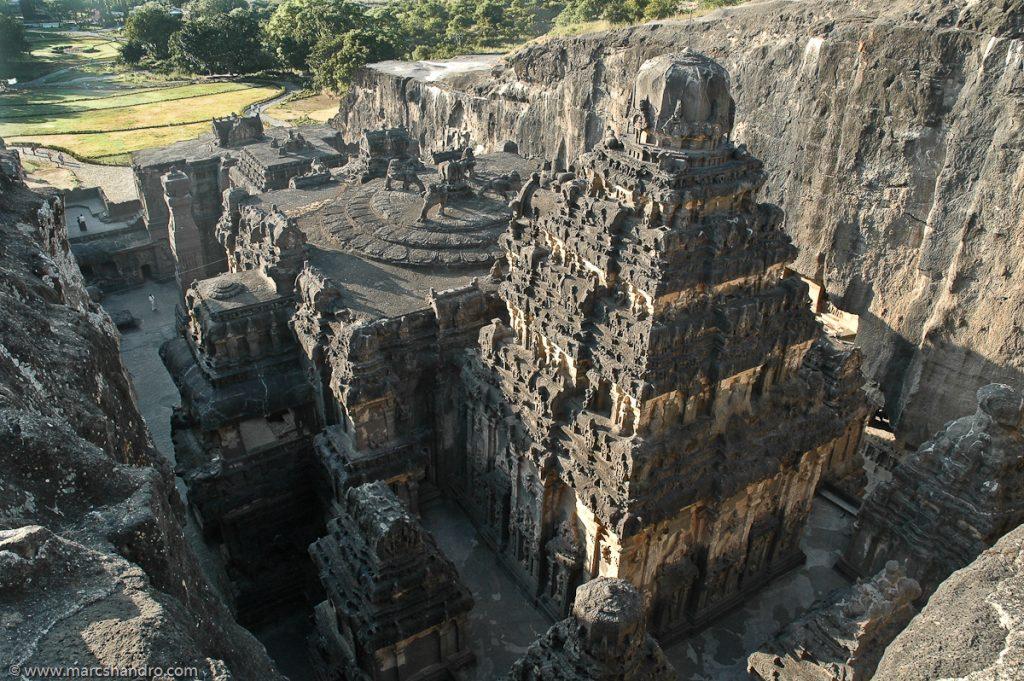 Templo Kailasanatha