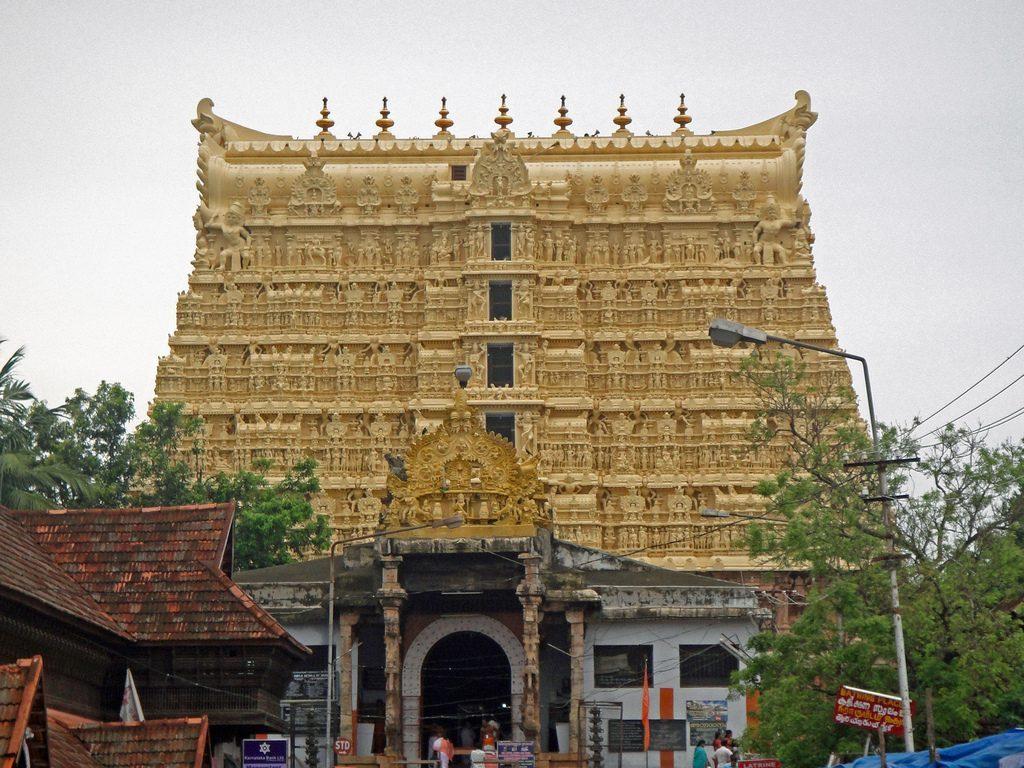 Padmanabhaswami templo