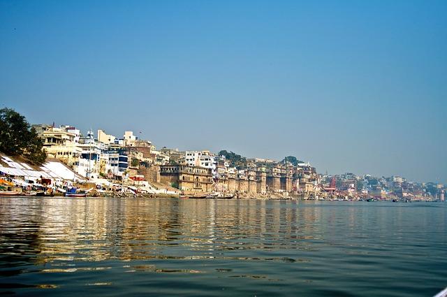 lugares importantes para conocer en la India