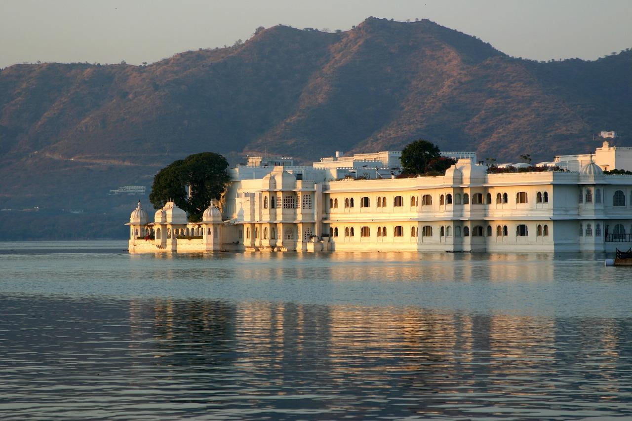 viajes a Rviajes para Rajasthanajasthan