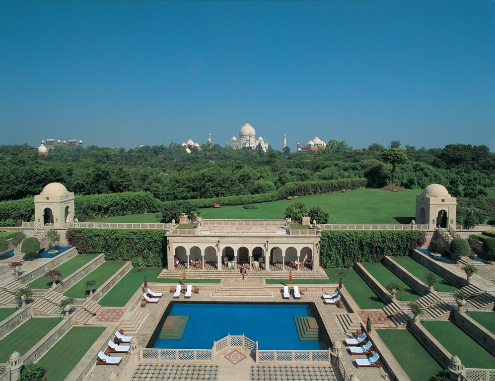 Amarvilas-Agra