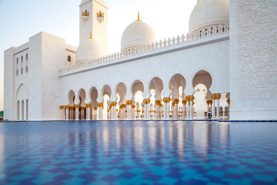 Viaje-Abudhabi