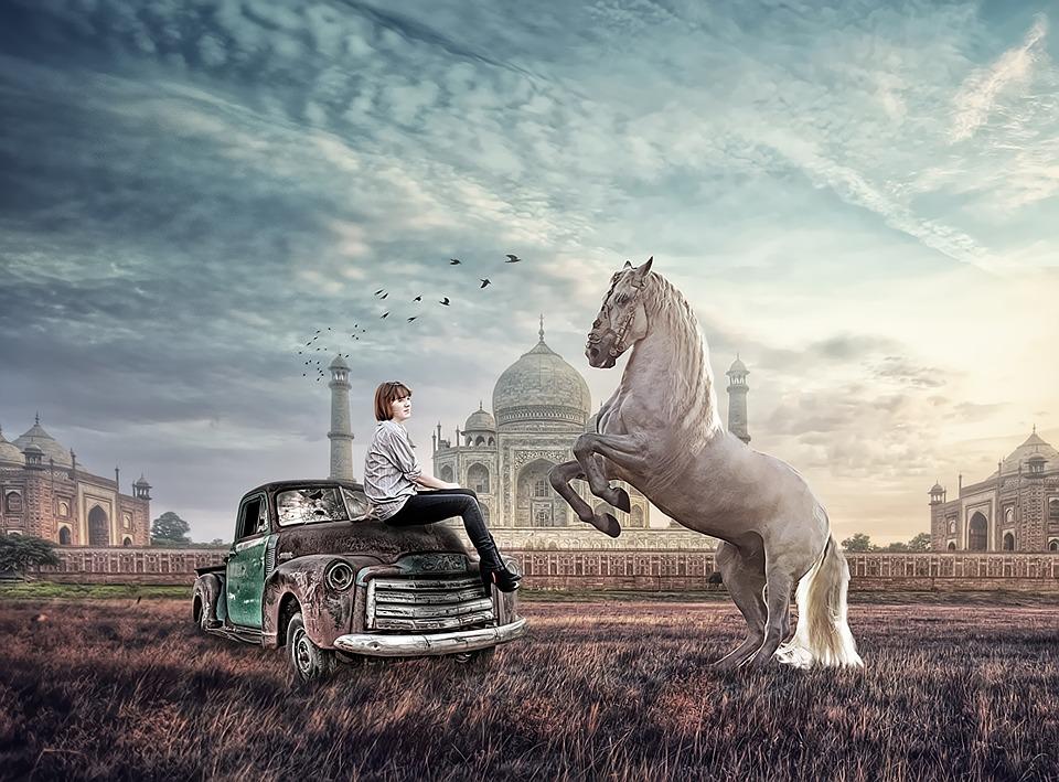 Viajes-India-Taj Mahal