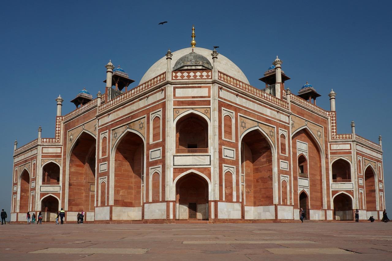 Viajes a India desde Bolivia
