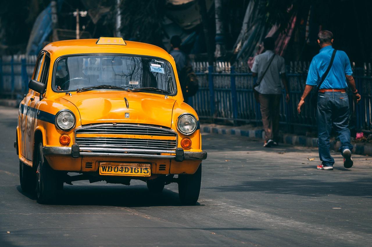Viajes a India desde Perú