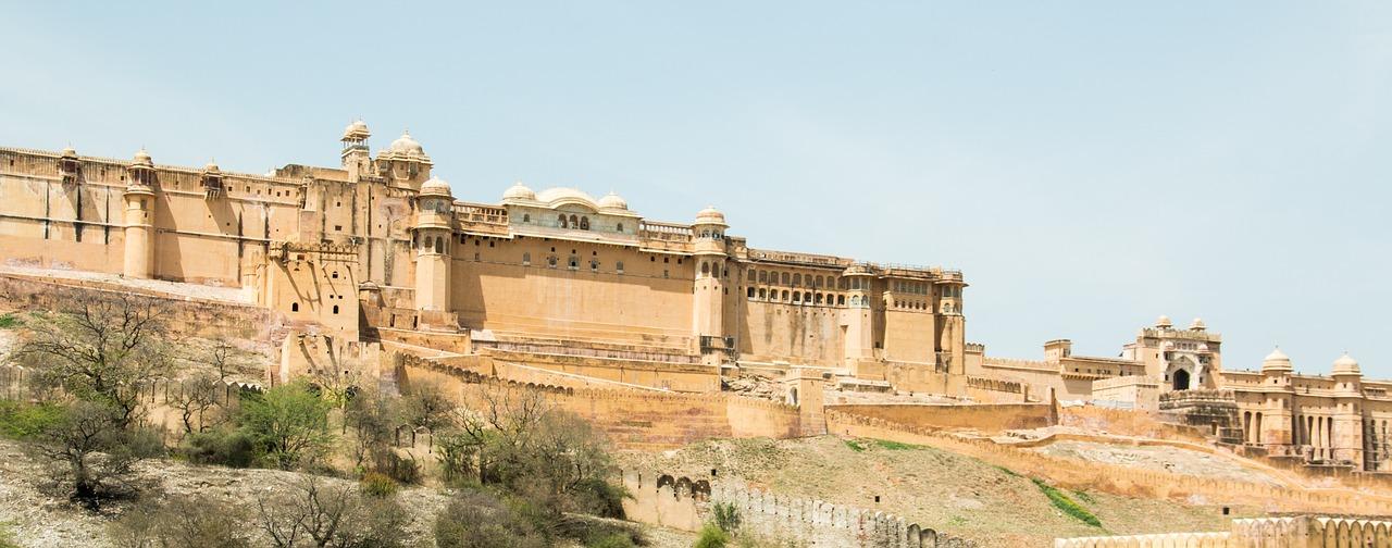 Viajes a India desde España