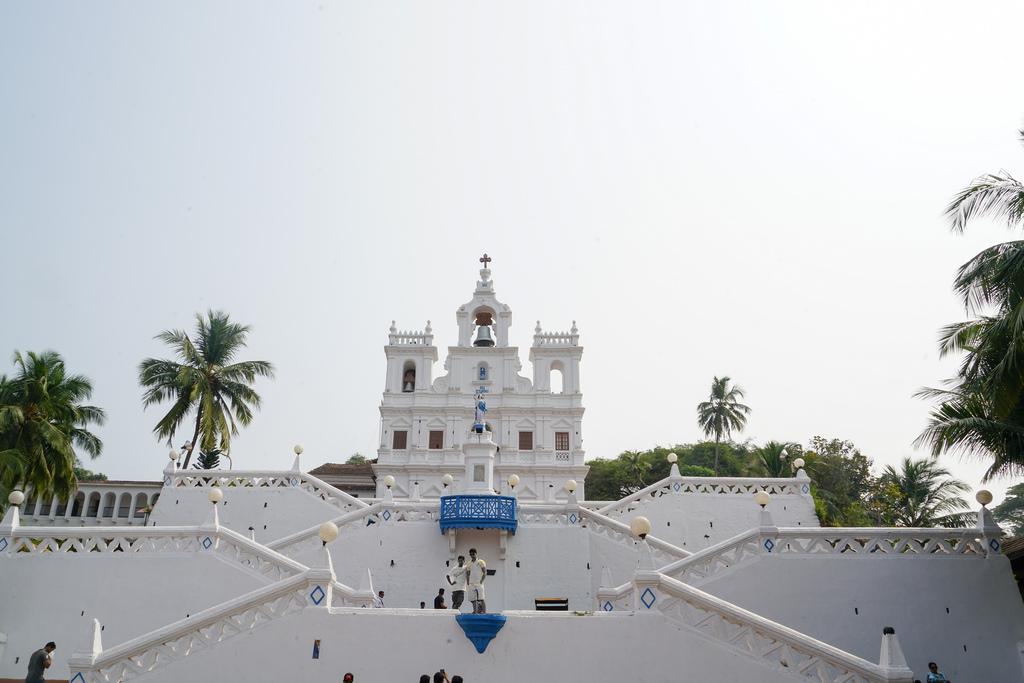 viajar a india en enero
