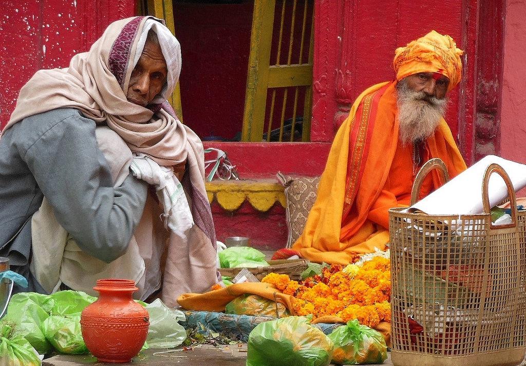 conocer mejor india