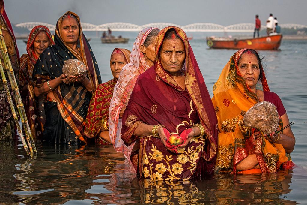 Triángulo de Oro con Varanasi en 10 dias
