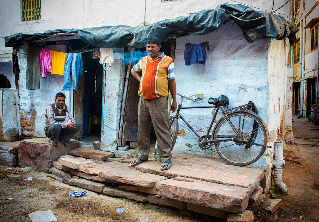viajar a india con una agencia de viajes local