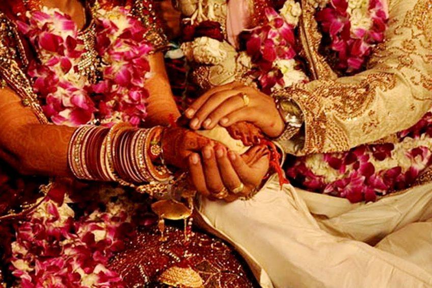 Casarse en Jaipur