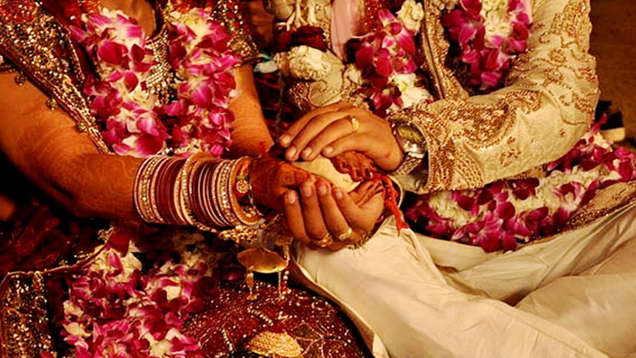 Casarse en Jai
