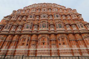 Palacio de Vientos Jaipur